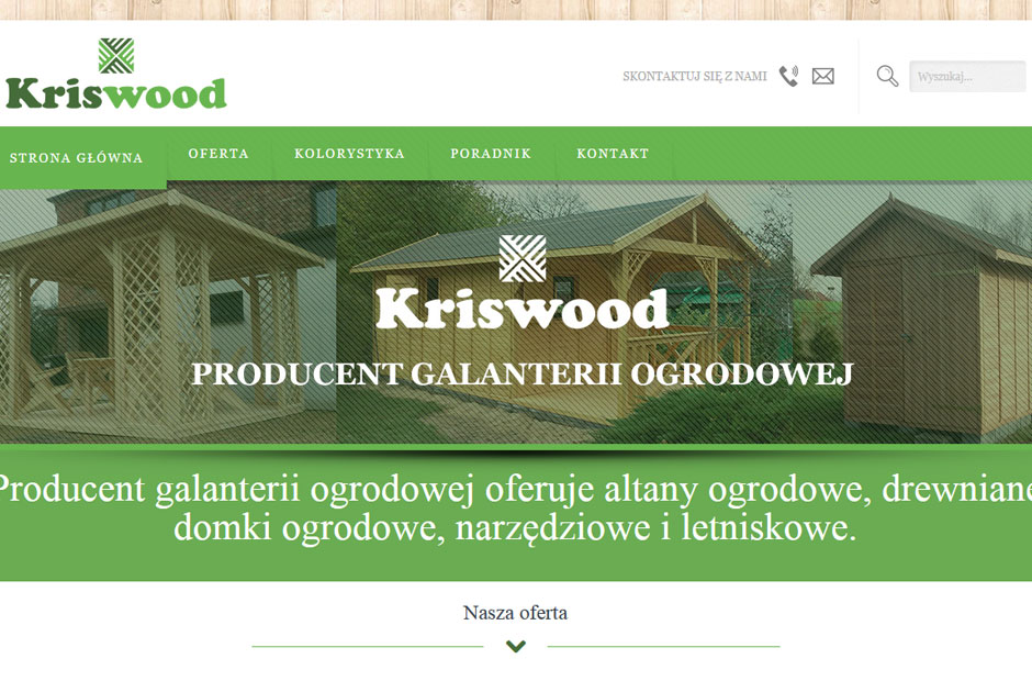 Kriswood