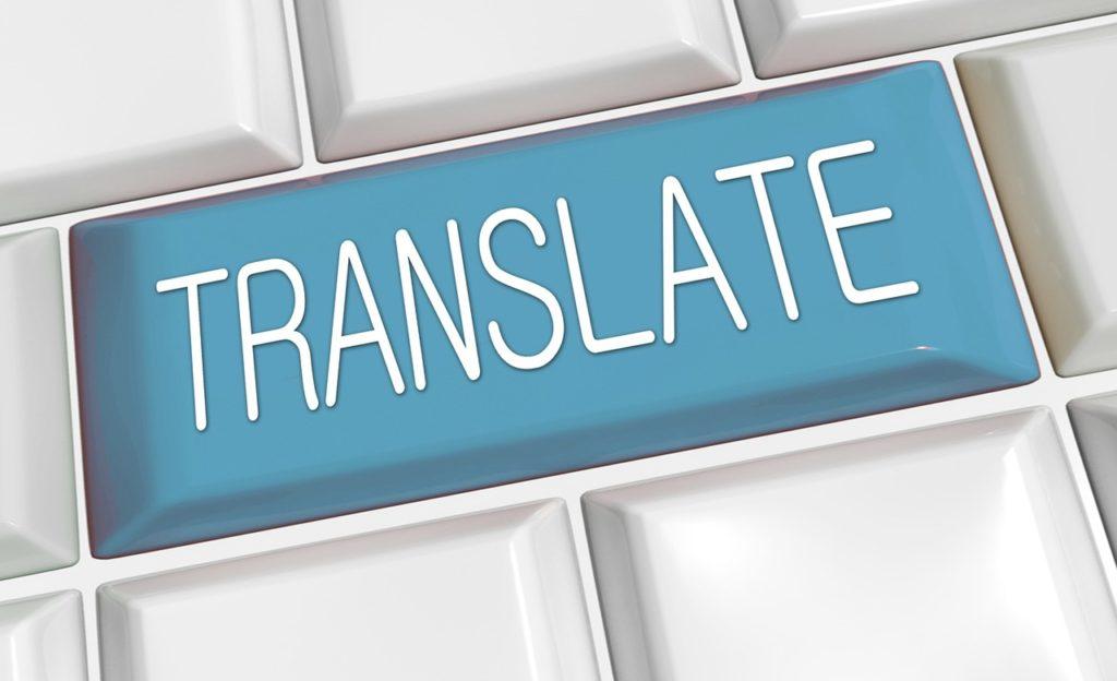 strona wielojęzyczna