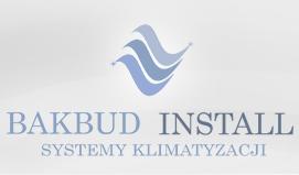 Bakbud Systemy Klimatyzacji